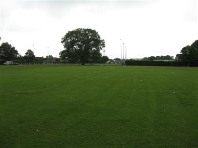 King George V Playing Field